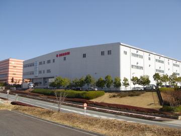 藤原産業株式会社 匠台第2商品センター